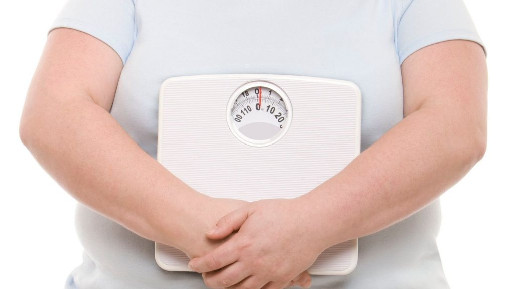 Akupunktur Obezite Tedavisi