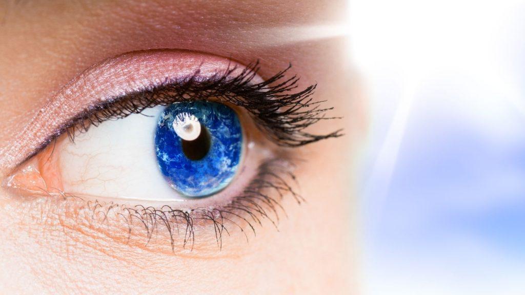 Sülük Göz Hastalıkları Tedavisi