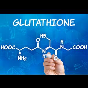 Glutatyon Tedavisi